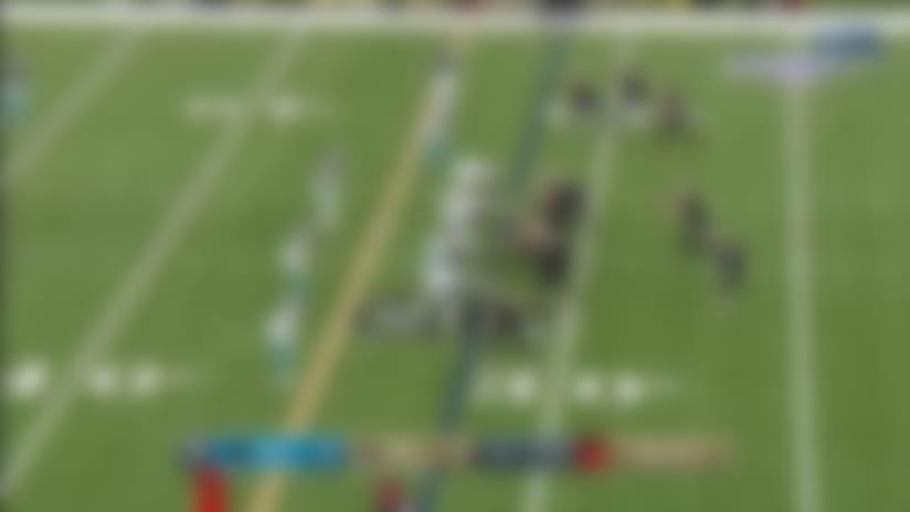 Panthers vs. Saints highlights | Week 12