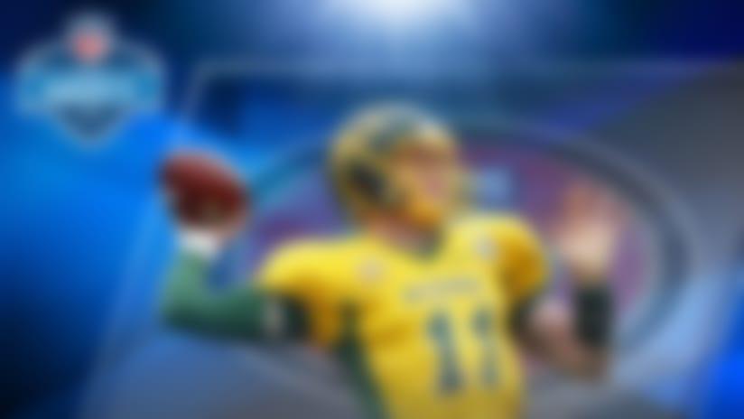 Davis mock draft 3.0: Wentz falls to 49ers