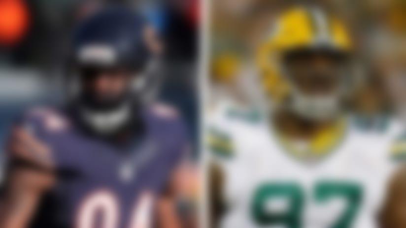 NFC North rookie grades: Jordan Howard boosts Bears