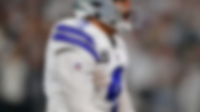 Dak Prescott comes through in crunch time for Cowboys
