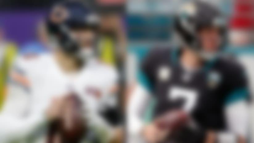 NFC North inside intel: Vital rookies, key position battles