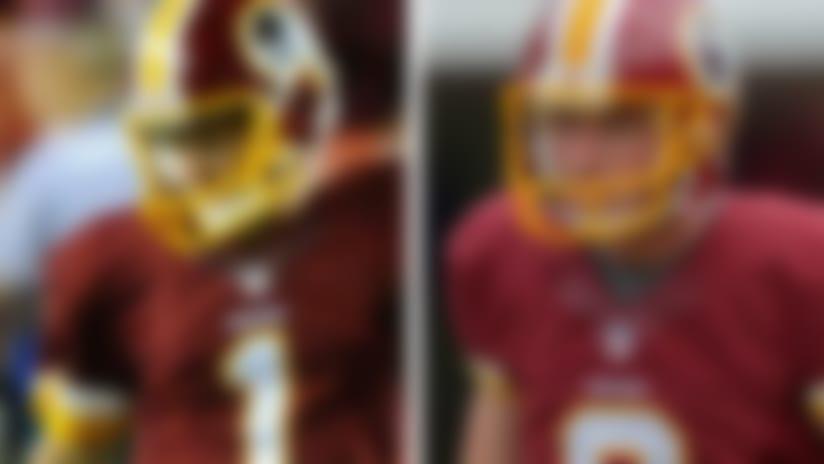 John Potter signs Washington Redskins contract