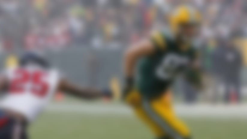 Mike McCarthy: Packers WR Jordy Nelson 'is back'