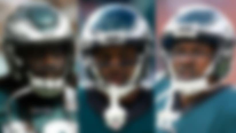 Week 3 injury roundup: Wentz returns to depleted Eagles