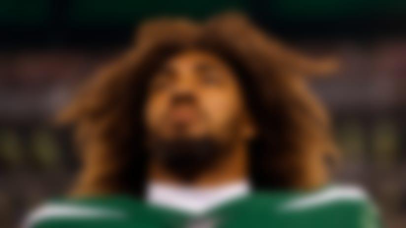 Trade! Jets sending DL Leonard Williams to Giants
