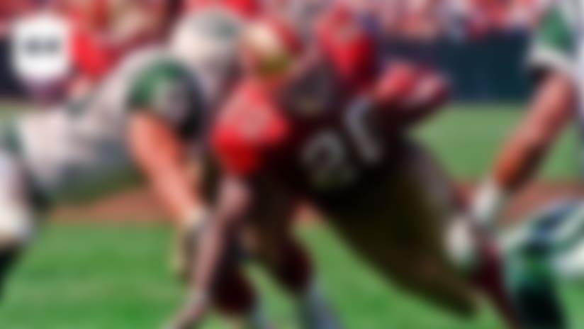 NFL Throwback: Longest run in OT history