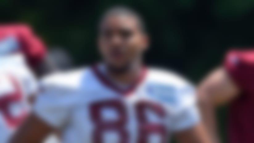 Injuries: Redskins' Jordan Reed to see toe specialist