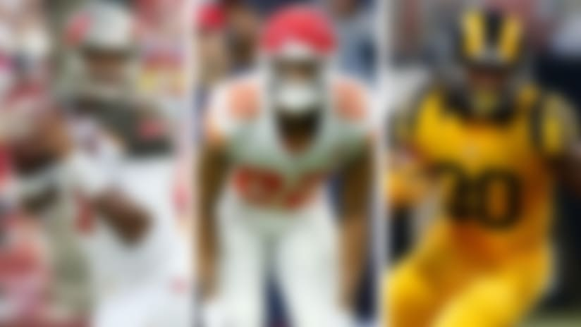 2015 rookie grades: Bills, Chiefs, Vikings and Buccaneers shine