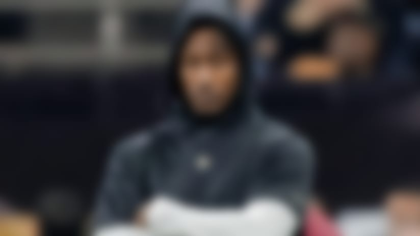 Tiffany Blackmon: New Orleans Saints wide receiver Brandon Marshall says he has never seen an offense like the New Orleans Saint