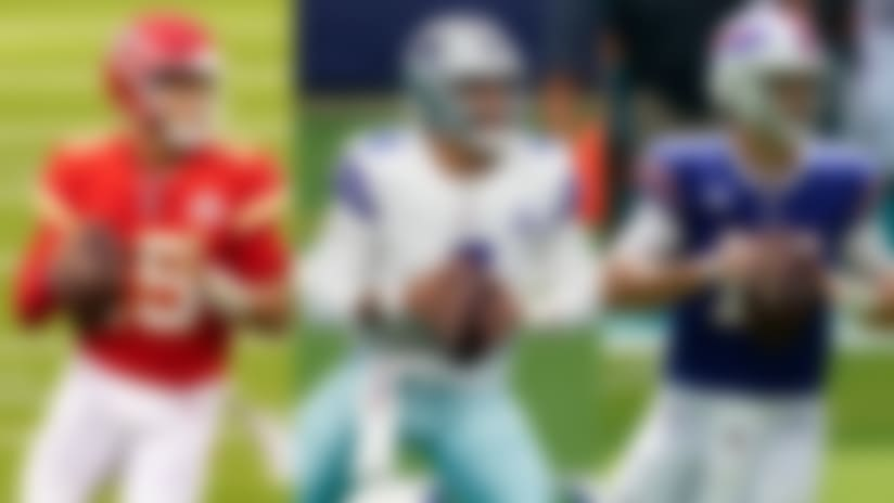 Five NFL offenses that can never be counted out in 2020