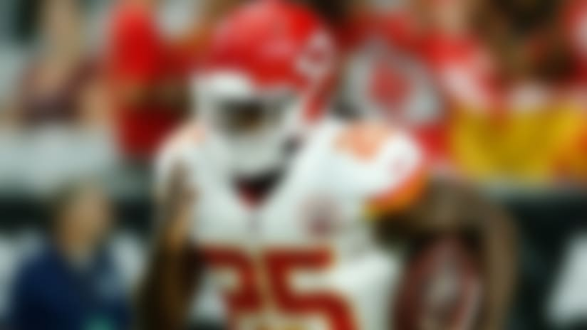 Chiefs preview: Enough weapons to make playoffs?