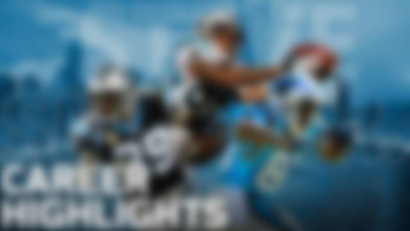 Steve Smith Sr. career highlights | NFL Legends