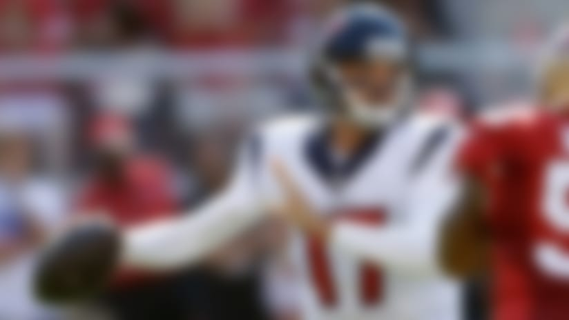 What we learned: Osweiler underwhelms in debut