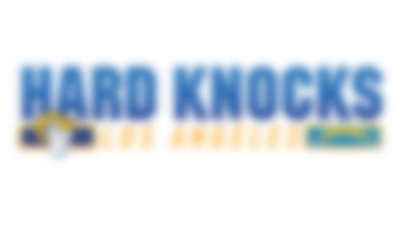 'Hard Knocks: Los Angeles': Watch Episode 1