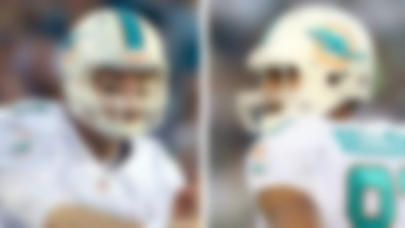 Dustin Keller loss won't sink Dolphins, Greg Cosell says