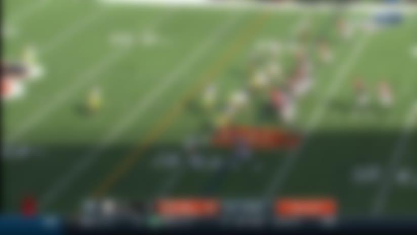 Steelers vs. Bengals highlights | Week 12