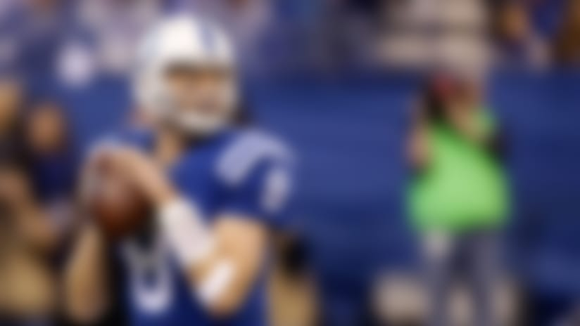 Colts to move on from veteran Matt Hasselbeck