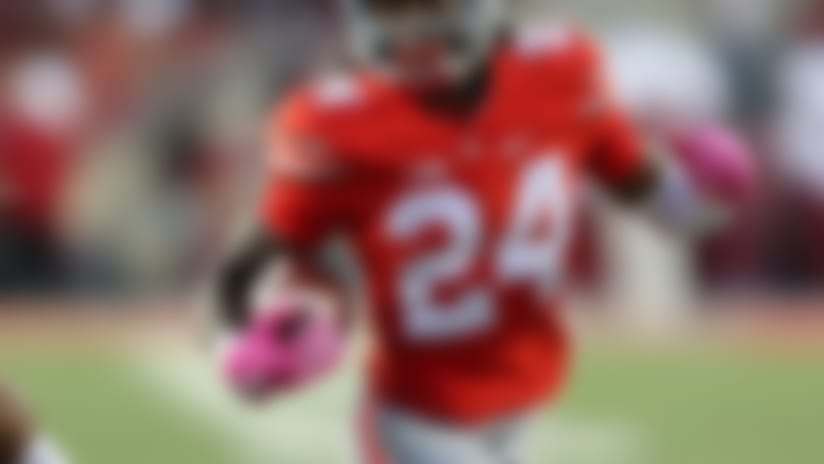 Ohio State's Malik Hooker intends to enter 2017 NFL Draft