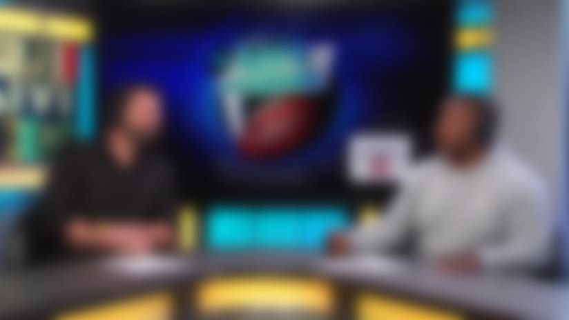 DDFP: MJD breaks down the AFC North