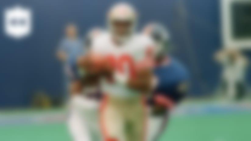 NFL Throwback: Jerry Rice's 1988 game-winner vs. Giants