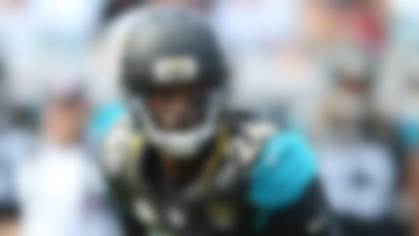 Jacksonville Jaguars release CB Will Blackmon