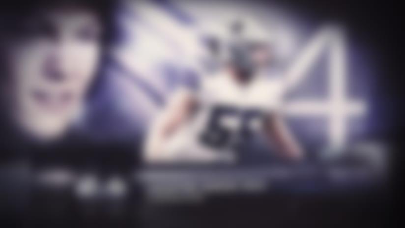 'Top 100 Players of 2019': Dallas Cowboys linebacker Leighton Vander Esch | No. 74