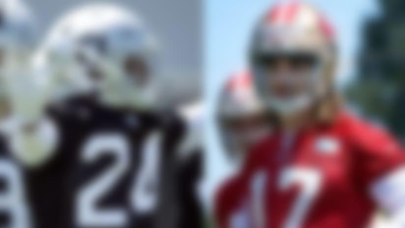 2019 NFL Draft: Lance Zierlein's three favorite picks by round