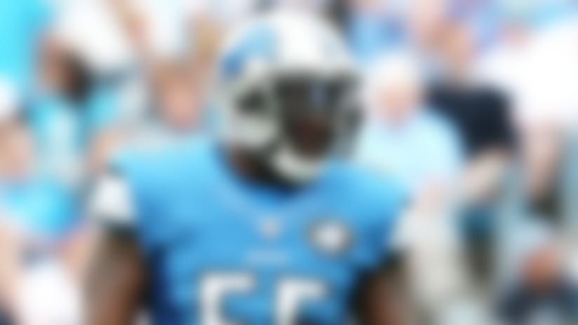Tulloch on celebration that tore his ACL: 'I'd do it again'