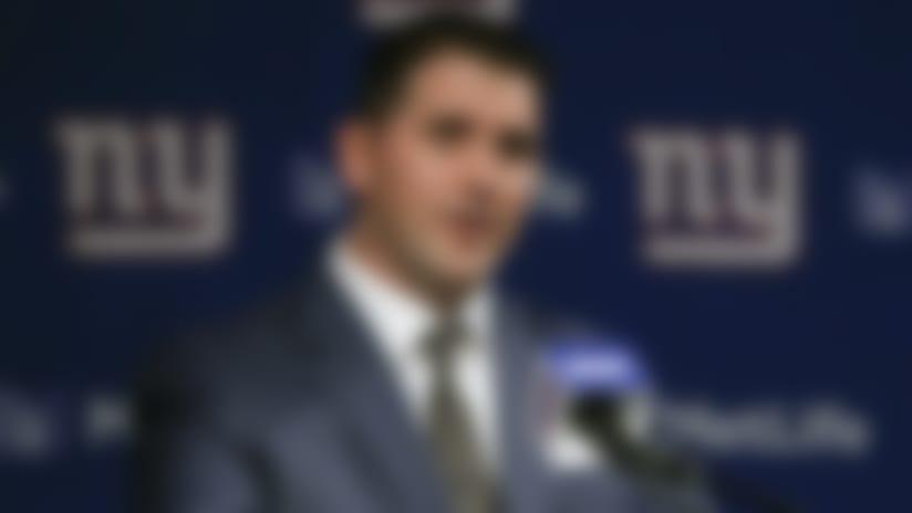 Adam Rank's 2020 record prediction for Giants
