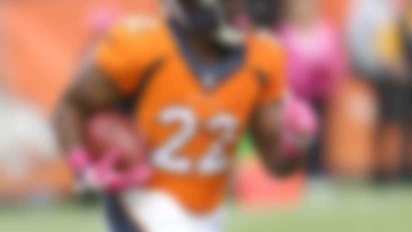 Broncos planning for run-heavy attack in 2016?