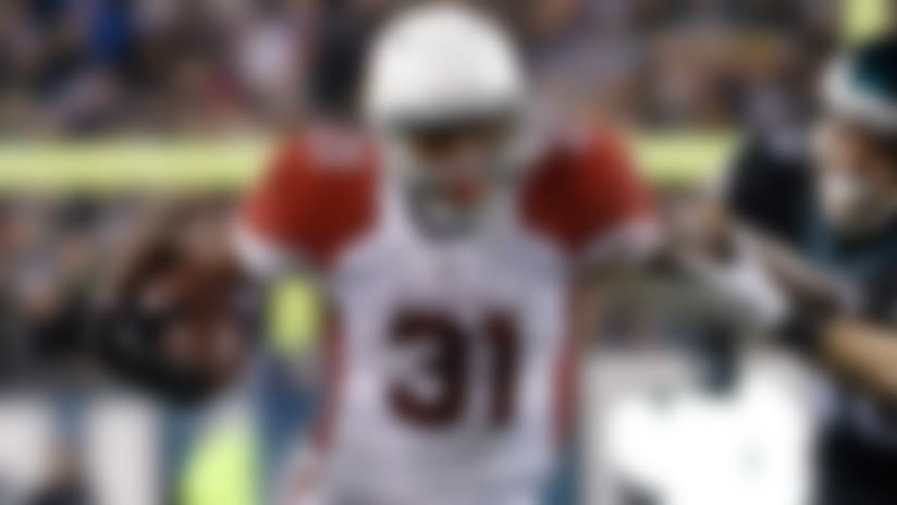 Rookie of the Year candidates: David Johnson surging