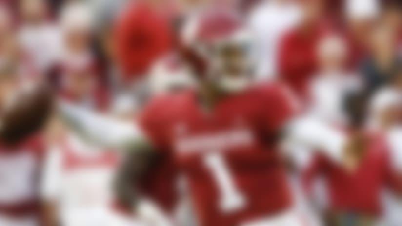 Kyler Murray's best NFL fits: Redskins, Giants lead the way