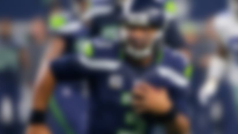 Seahawks shake off fourth-quarter woes in 13-12 win