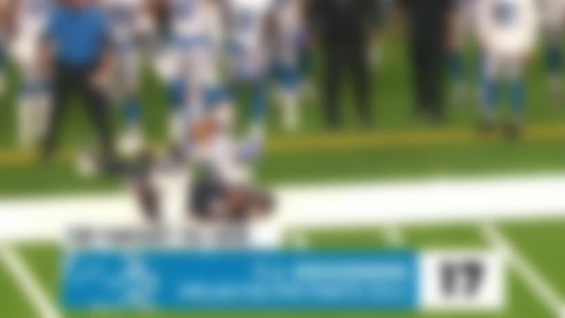 Cynthia Frelund's Top 20 tight ends for 2019 NFL season