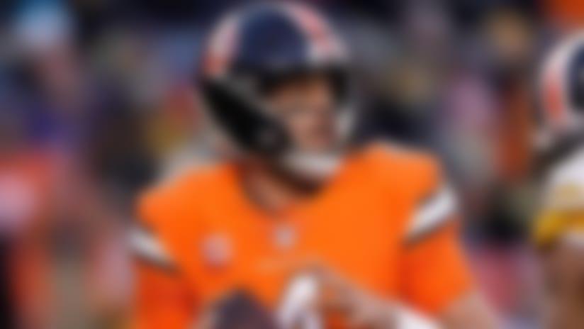 Unpopular fantasy starts for Week 13 | NFL Fantasy Live