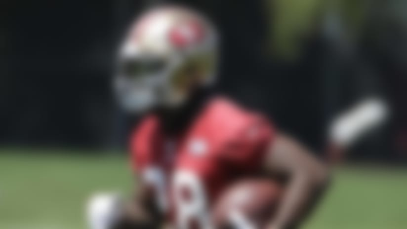 Carlos Hyde: 49ers buying into Chip Kelly's offense