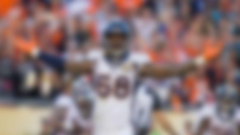 My Top 100: Super Bowl MVP Von Miller reigns supreme