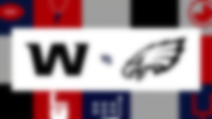 Washington-Eagles score predictions in Week 17 | 'GameDay View'