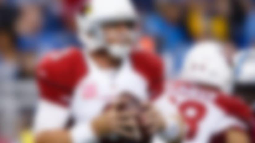 Carson Palmer 'a godsend' for Cardinals organization