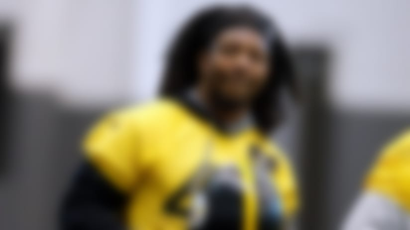 Steelers place Bud Dupree on injured reserve