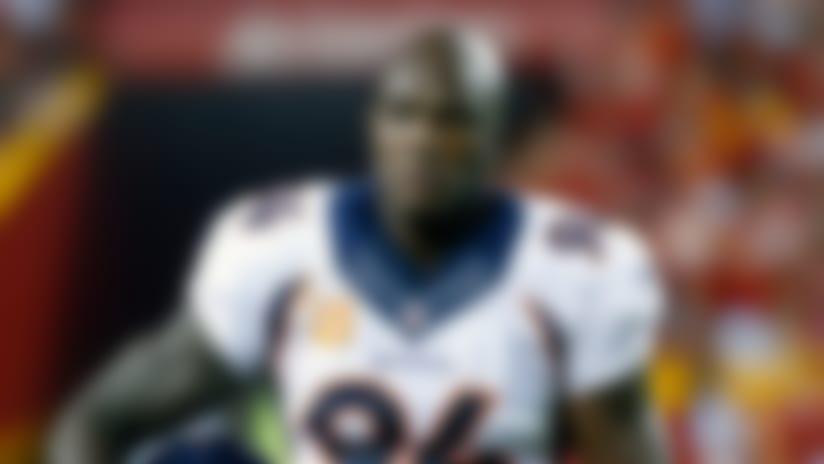 Broncos vet DeMarcus Ware not slowing down in 12th season
