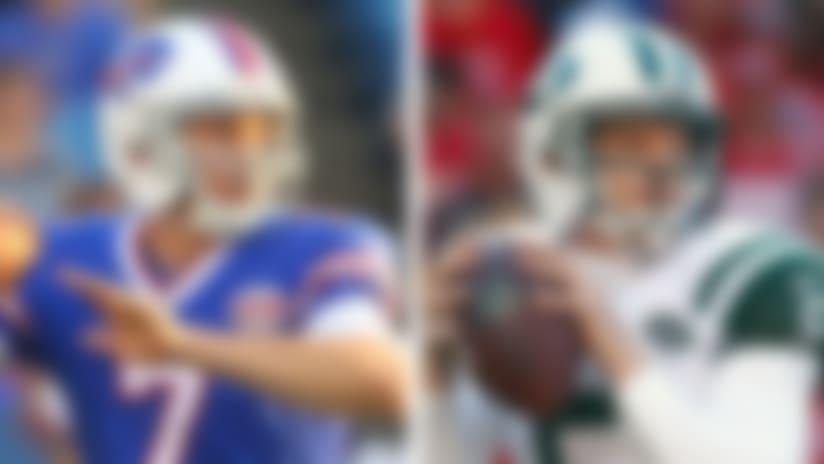 QB switch: Buffalo Bills cut Jeff Tuel, claim Matt Simms