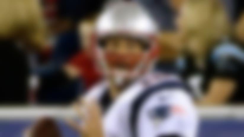 Tom Brady still driven entering 15th NFL season with Patriots