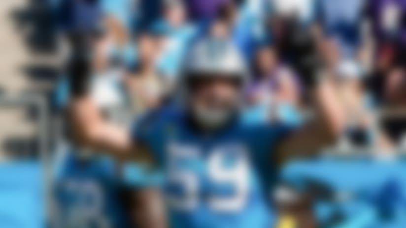 Luke Kuechly highlights | 2019 season