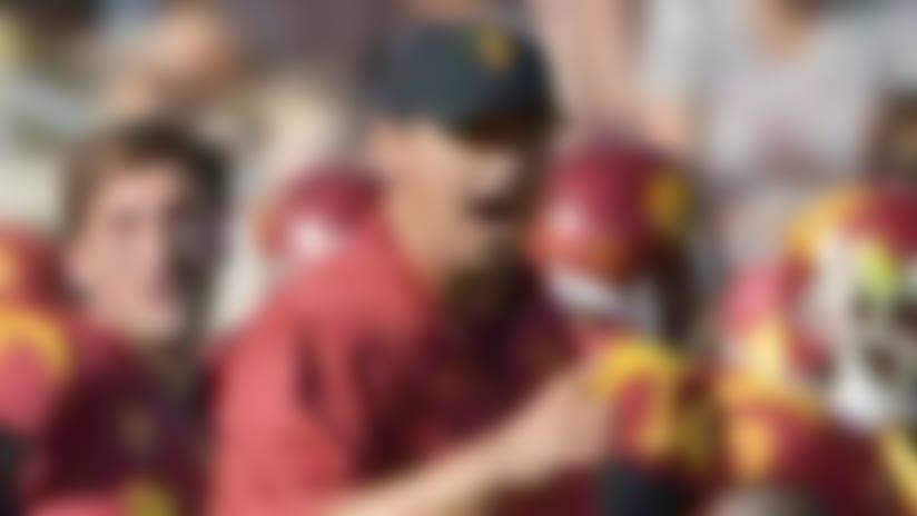 USC Trojans focused on football despite tumultuous week