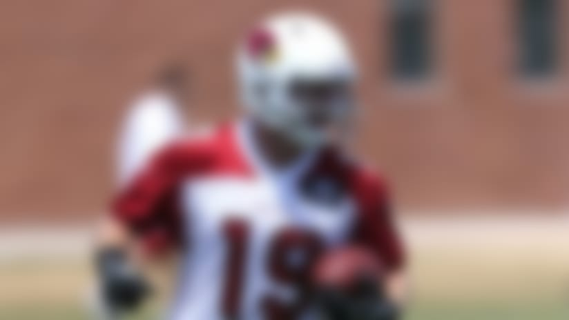 Ryan Swope, Cards rookie, retires due to concussions