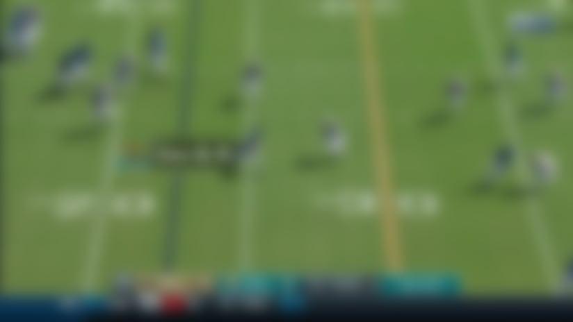 Saints vs. Jaguars highlights   Week 6