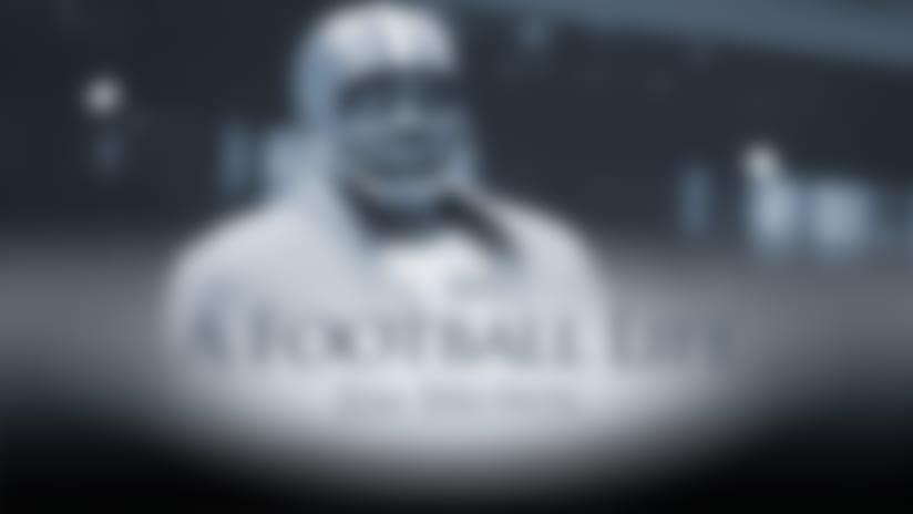 'A Football Life': How Jim Brown dealt with racial discrimination