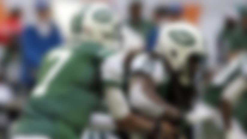 Fantasy Film Study: Jets' backfield ready for take off