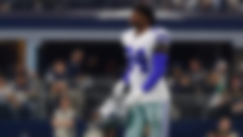 Cowboys DE Randy Gregory conditionally reinstated by NFL